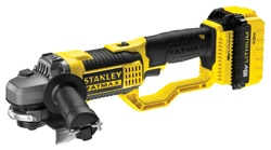 FATMAX® 18V Lithium Ion accu Meuleuse d'angle 125mm