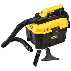 STANLEY® FATMAX® 18V 7.5l Wet and Dry Vac (Bare Unit)