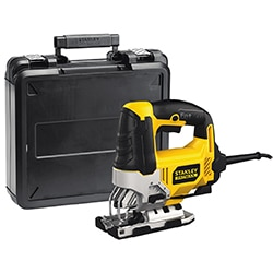 STANLEY® FATMAX® 710W Jigsaw with Kit box
