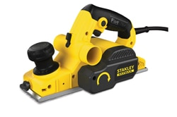 STANLEY® FATMAX® 750W 9mm Planer with Kit box