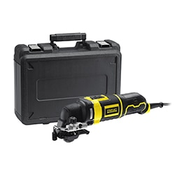 STANLEY® FATMAX® 300W Oscillating multitool with Kit box