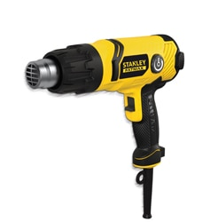 STANLEY® FATMAX® 2.000W Heatgun with Kit box