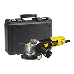 STANLEY® FATMAX® 850W 115 mm Small Angle Grinder