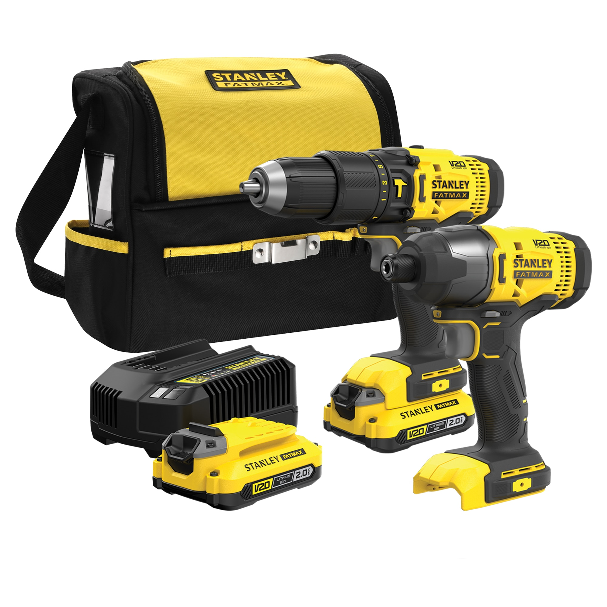 Power tool kits