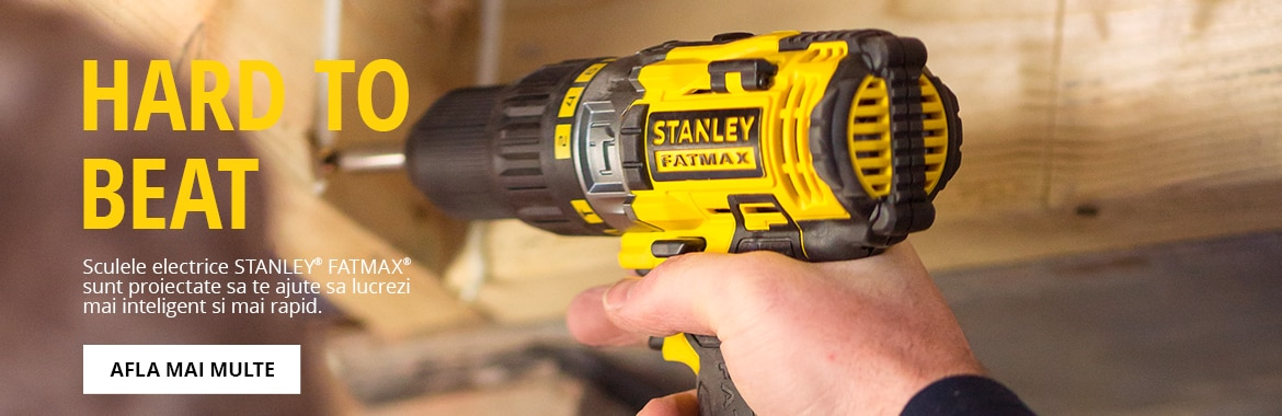 HARD TO BEAT - Power Tools